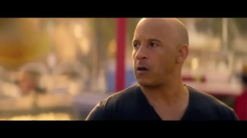 Bloodshot Trailer - Vin Diesel