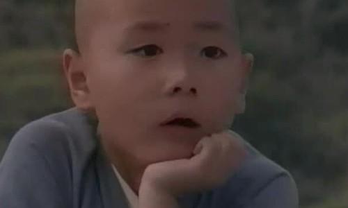 """Tào Tuấn trong phim """"Chân mệnh tiểu hòa thượng"""""""