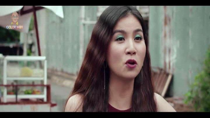 Kha Ly vào vai gái làng chơi