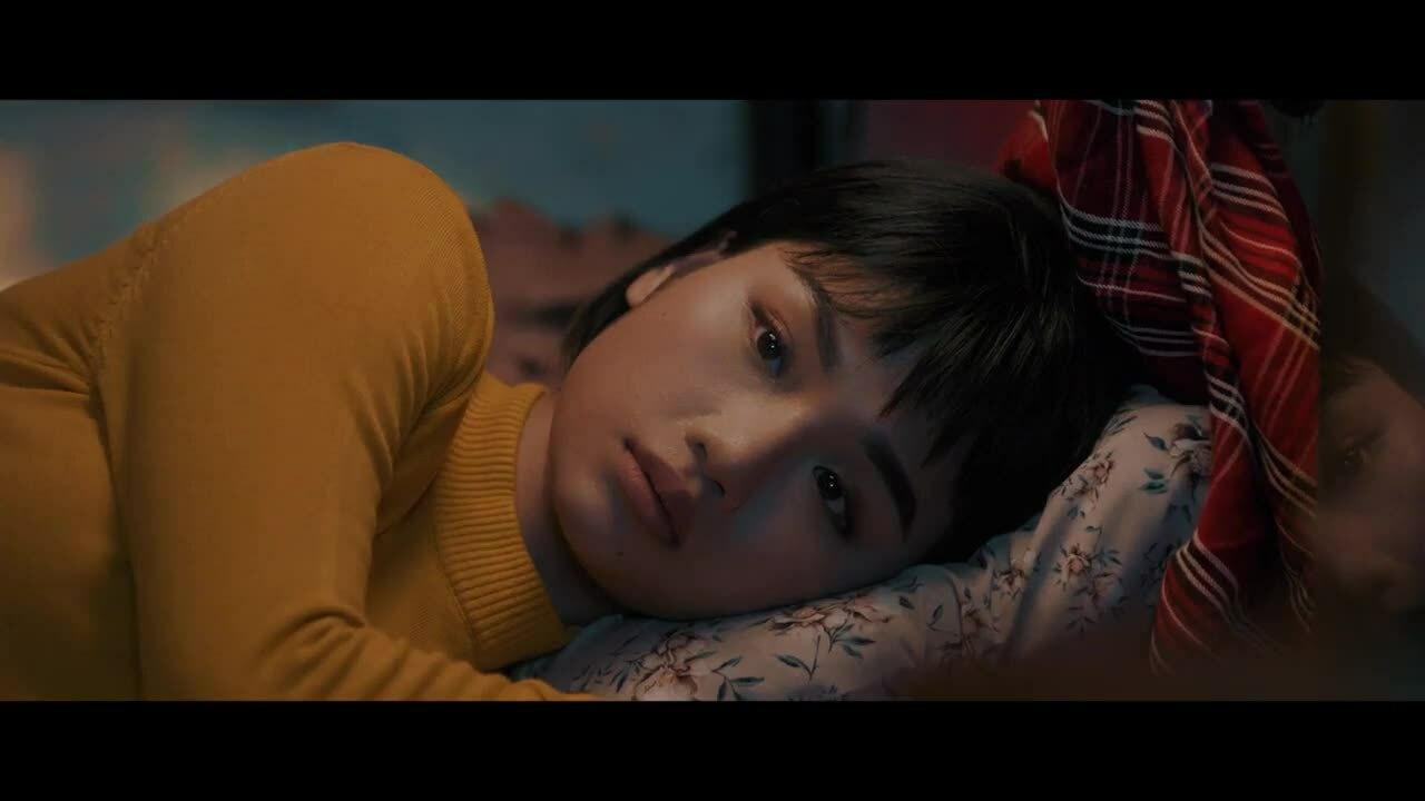 Miu Lê đưa chuyện tình cũ vào MV