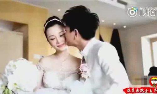 Lý Tiểu Lộ - Giả Nãi Lượng ngày cưới