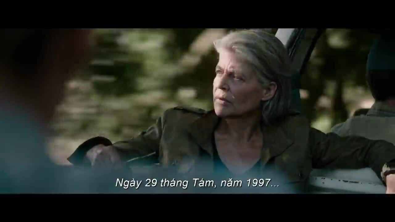 Minh tinh 63 tuổi được khen trong phần mới 'Kẻ hủy diệt'