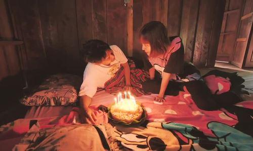 Pattie mừng sinh nhật bạn trai Dan
