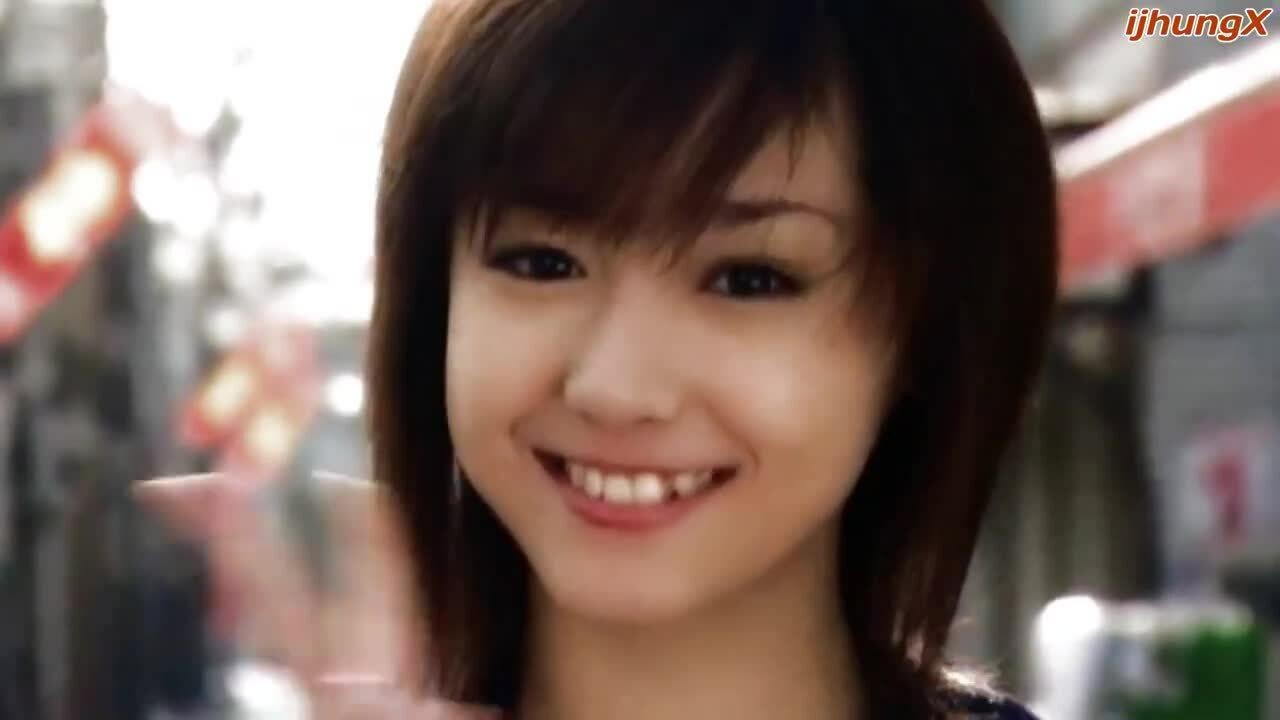 """Erika Sawajiri trong phim """"Một lít nước mắt"""""""