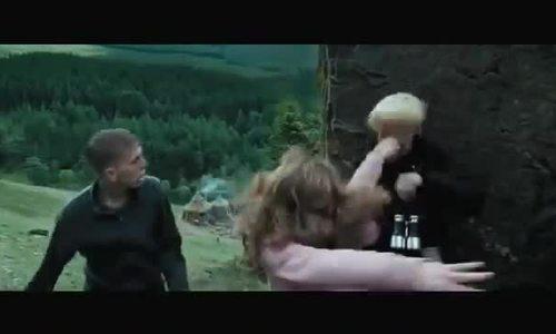 Hermione - Draco - Harry Potter