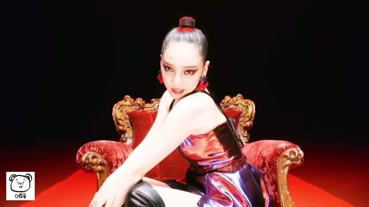 Midnight Queen - MV cuối cùng của Goo Hara