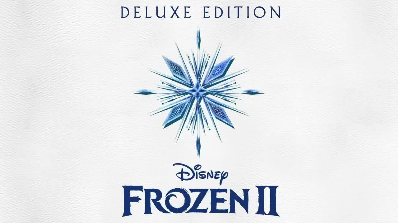 """Ca khúc """"All is adround"""" - Frozen 2"""