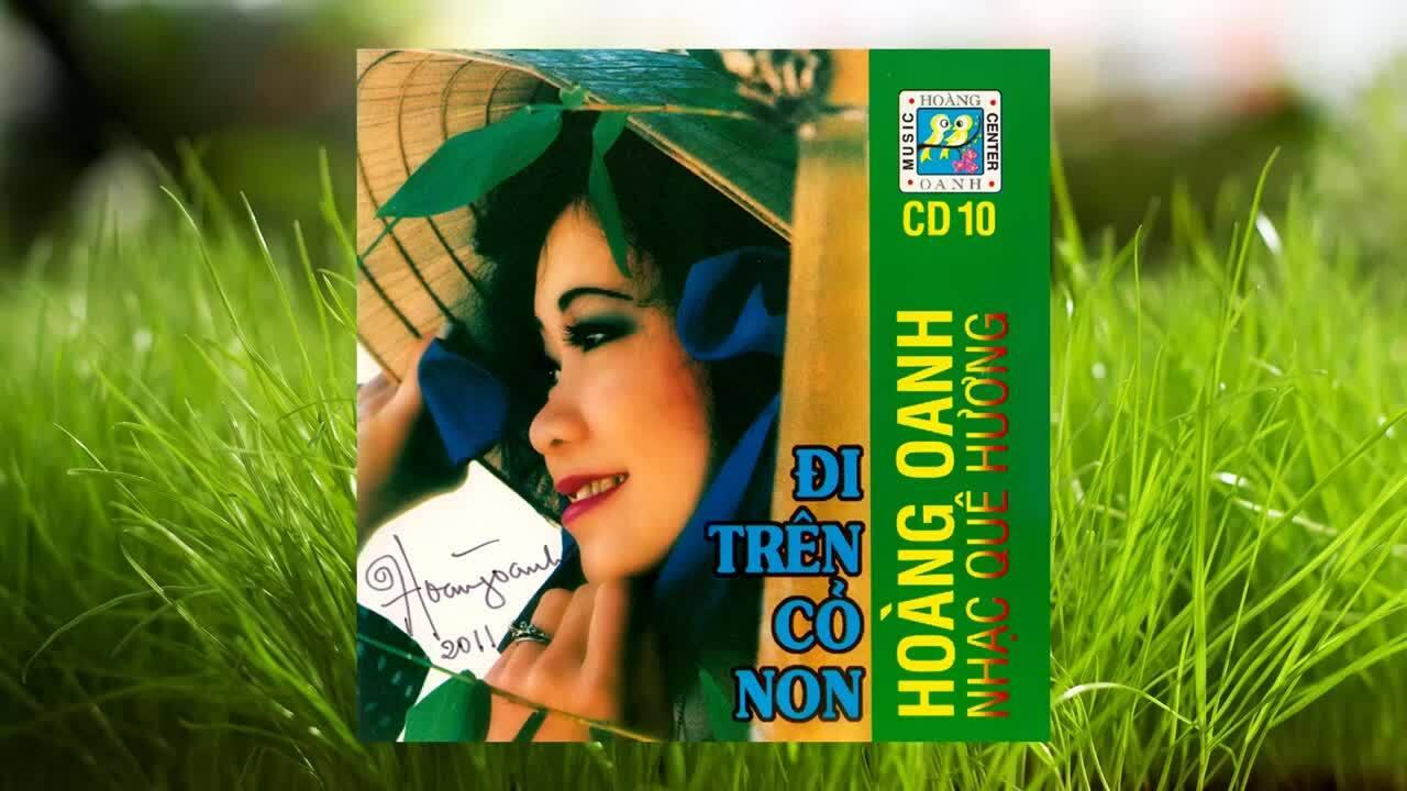 Hoàng Oanh hát 'Khúc ca ngày mùa' (Lam Phương)