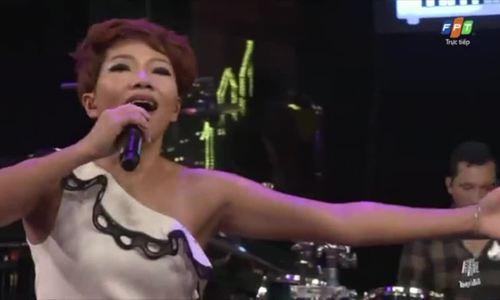 Hà Trần: 'Tôi sống nhạt'