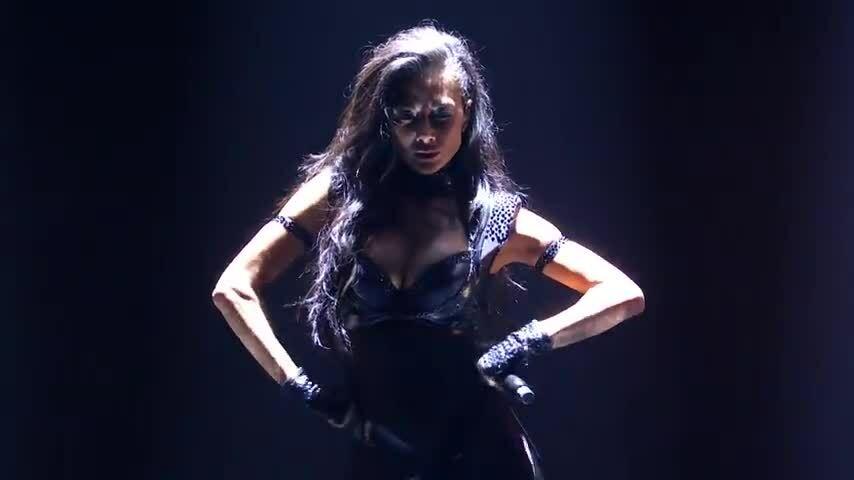 Pussycat Dolls diễn live sau 10 năm