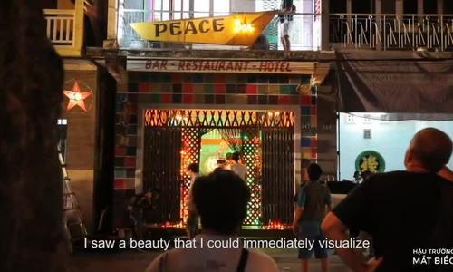 Victor Vũ chia sẻ về hậu trường thập niên 1970 của 'Mắt biếc'