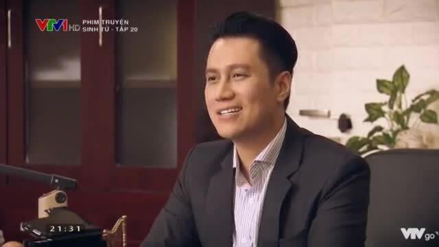 Việt Anh biến hóa trong 'Sinh tử'