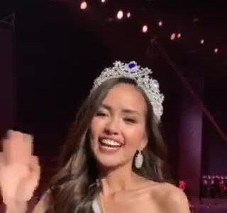 Ngọc Châu đoạt Hoa hậu Siêu quốc gia châu Á