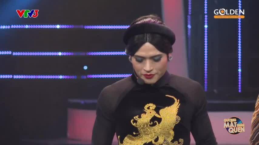 Quang Linh chê thí sinh giả Hoài Linh