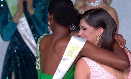 VnE - Người đẹp Jamaica đăng quang Miss World 2019