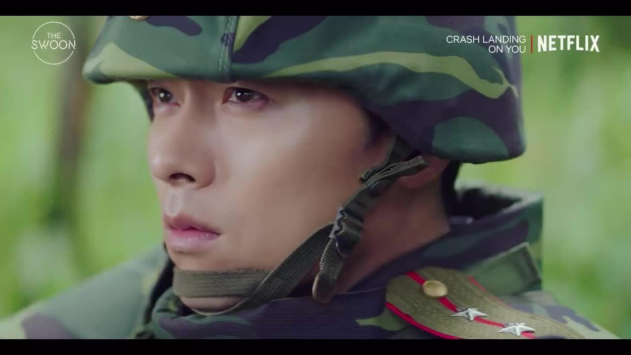 'Hạ cánh nơi anh' hé lộ mối duyên Son Ye Jin và Hyun Bin