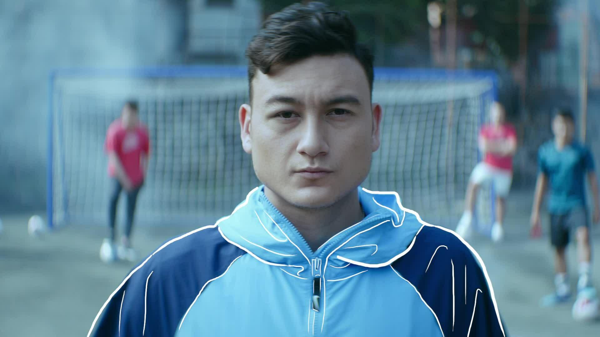 Loạt sao thể thao góp mặt trong video âm nhạc