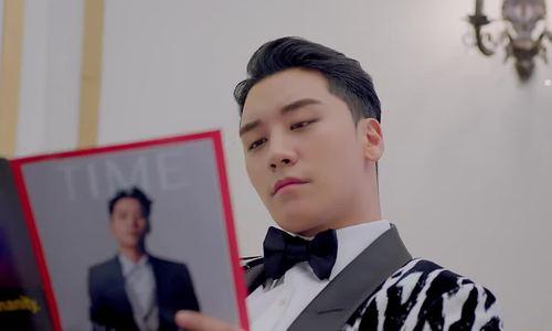 Sao Hàn giải nghệ năm 2019