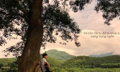 MV Thái Ngân hát 'Từ đó' (Mắt biếc OST)
