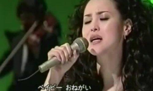 Sarah Brightman và Seiko Matsuda song ca