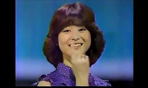 Seiko Matsuda hát Tuổi 18