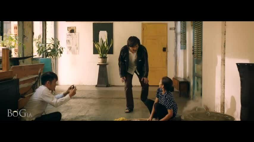 Trailer phim 'Bố già' của Trấn Thành