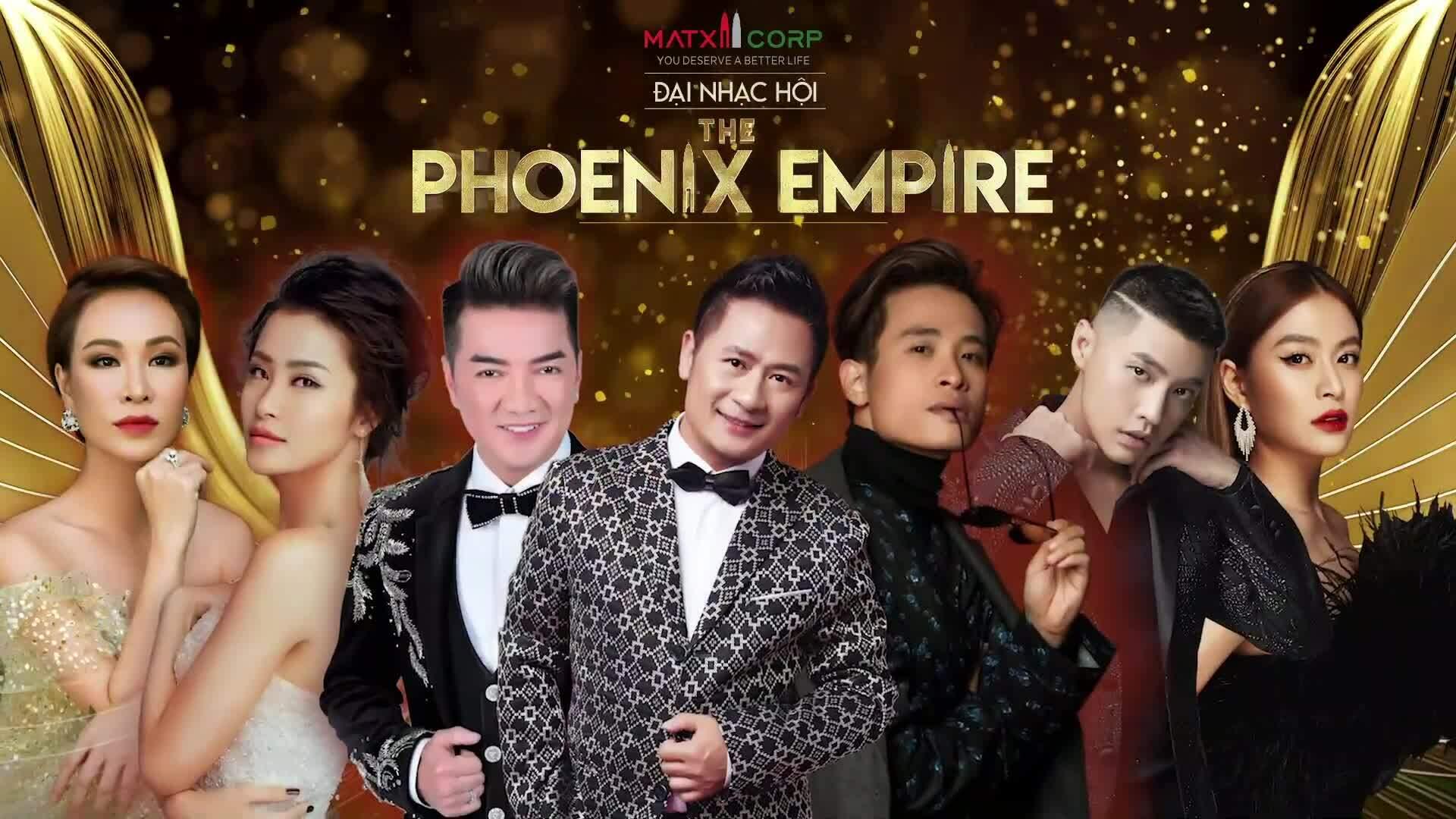Hà Anh Tuấn, Hoàng Thuỳ Linh cùng hàng loạt ca sĩ nổi tiếng tham gia đêm nhạc hoành tráng (xin bài e