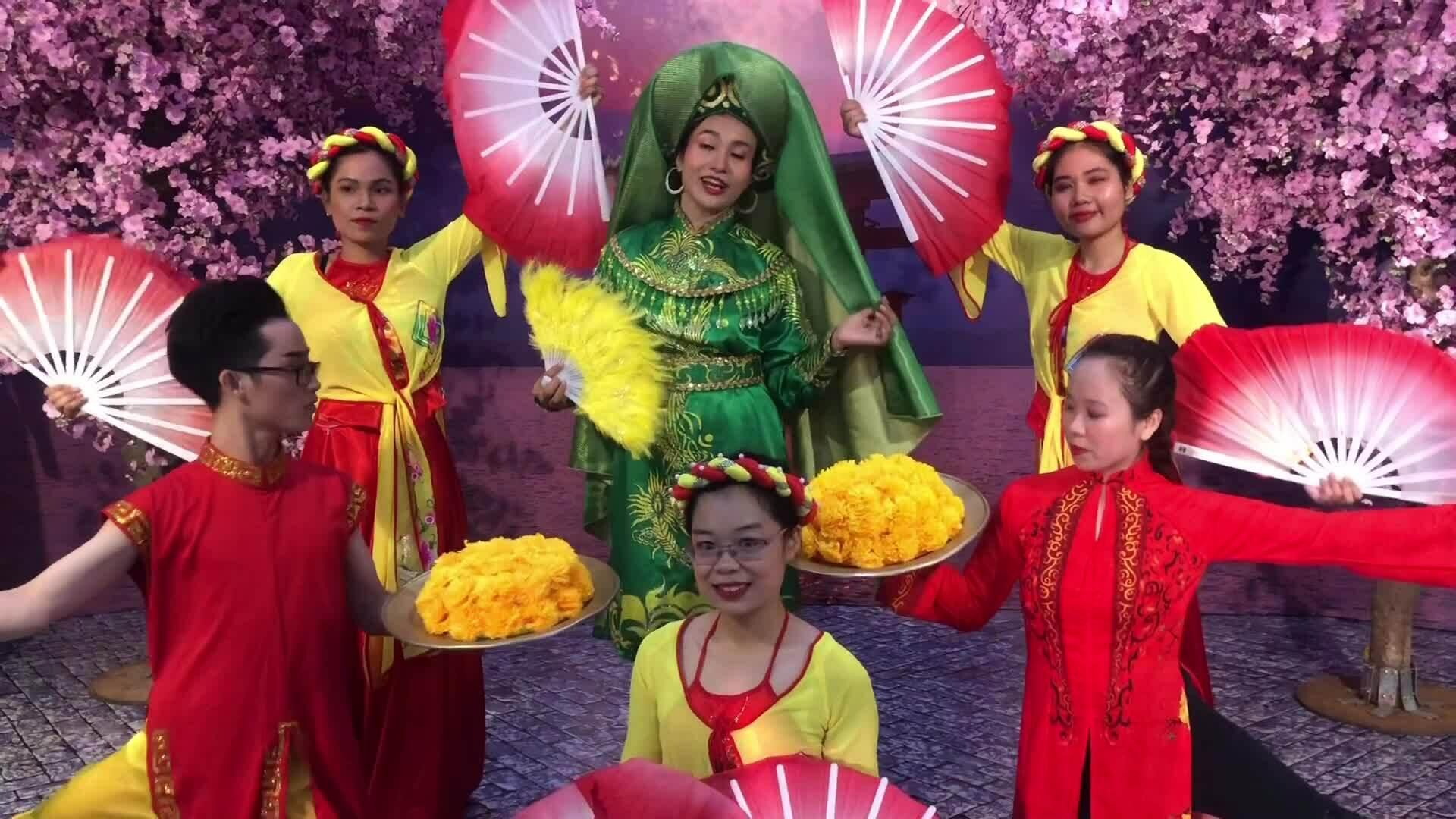 Ngày hội Việt - Nhật ở TP HCM