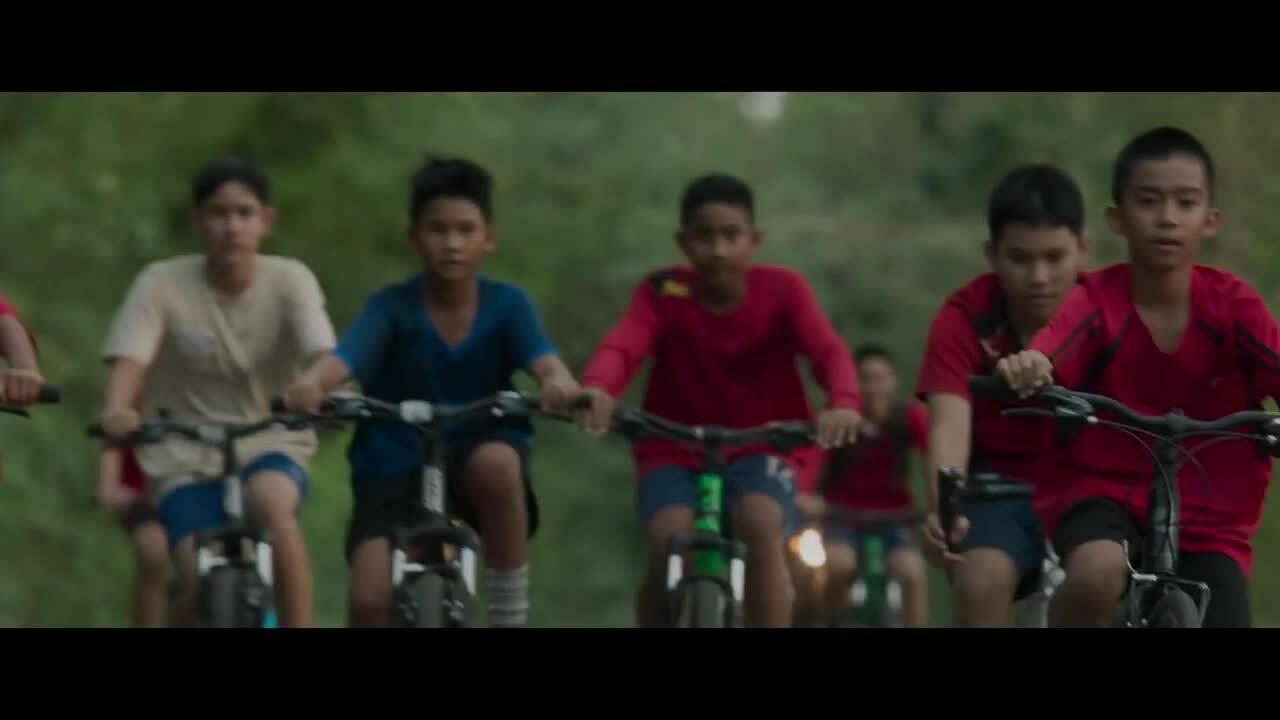 Trailer The Cave (Cuộc giải cứu hang Tham Luang)