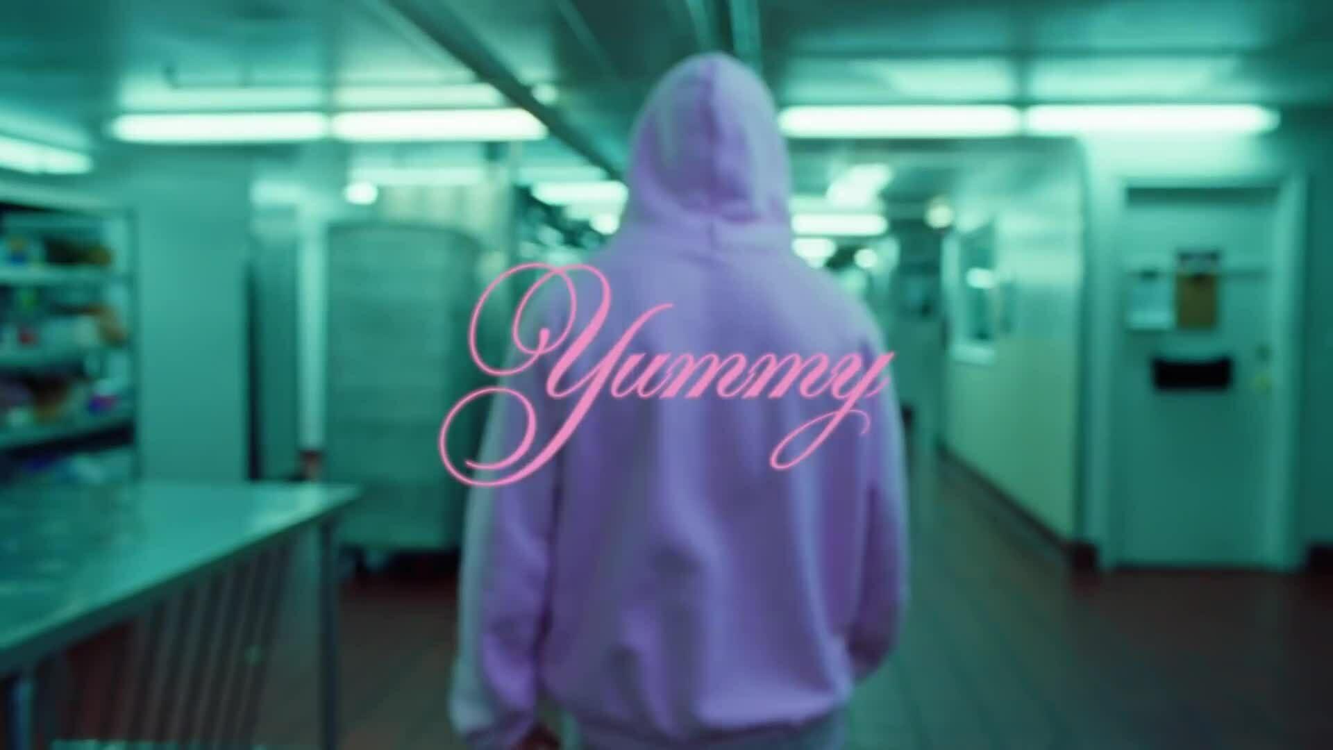 Justin Bieber - Yummy MV