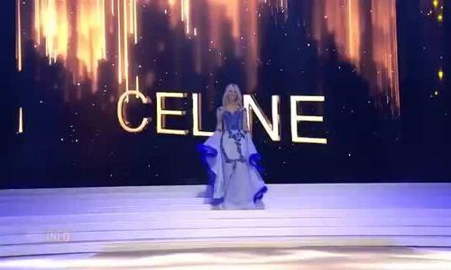 Celine Van Ouytsel Hoa hậu bỉ 2020 ngã
