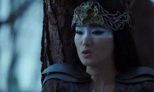 """Trailer 3 """"Hoa Mộc Lan"""""""