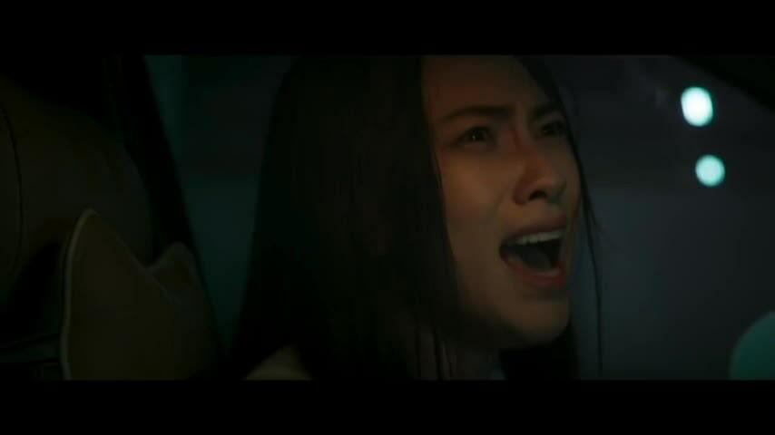 Phương Anh Đào đóng phim kinh dị