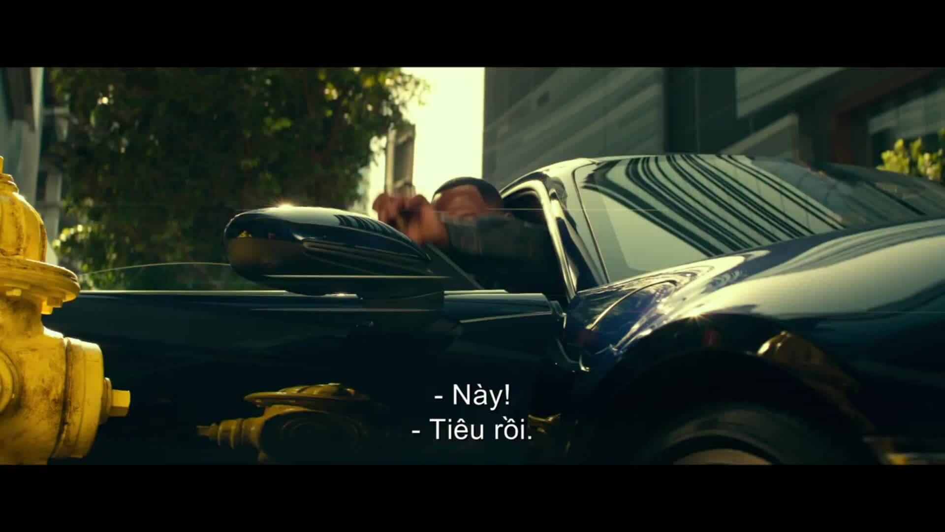 Trailer Bad Boys for Life