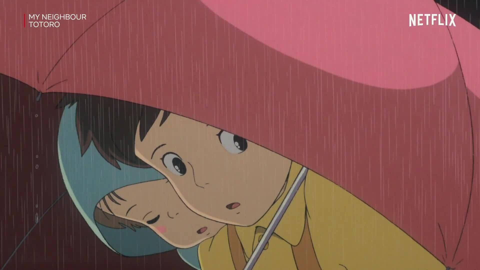 Netflix chiếu 21 phim hoạt hình Nhật