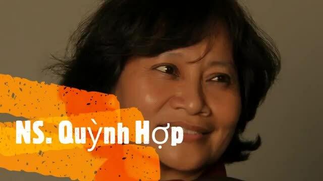 Quỳnh Hợp viết ca khúc về quýt hồng Lai Vung