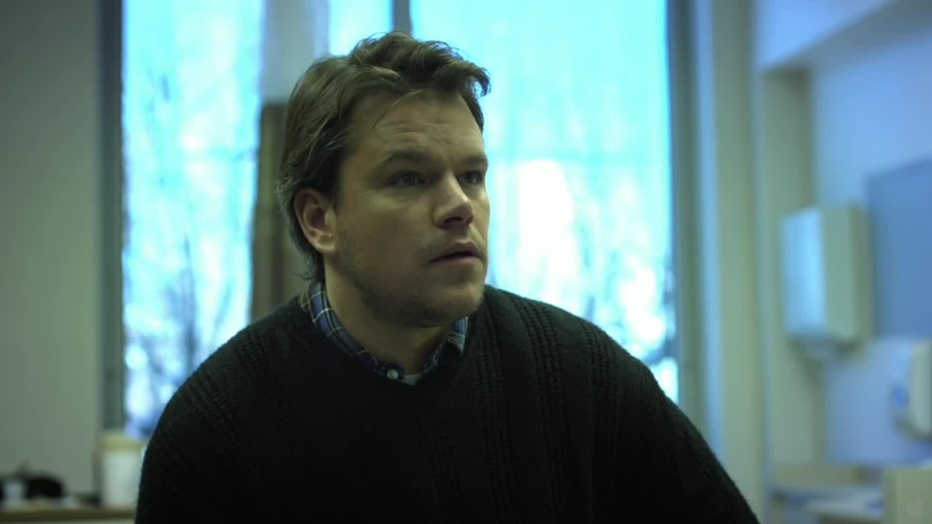 Contagion (2011) trailer