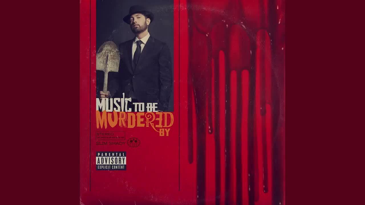 'Godzilla' - Eminem và Juice WRLD