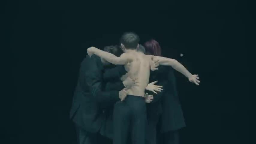 'Black Swan' - BTS