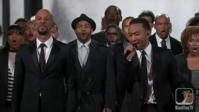 Ca khúc 'Glory' - phim 'Selma'