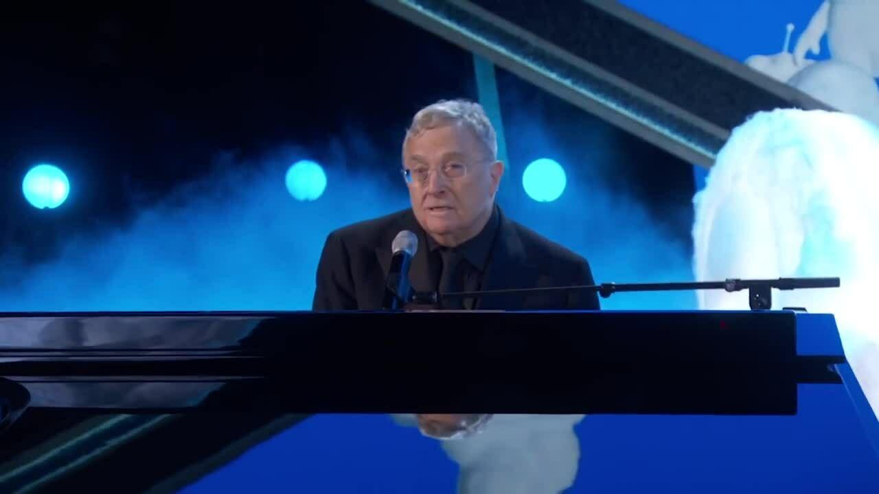 Những màn trình diễn tại Oscar 2020 - Randy Newman