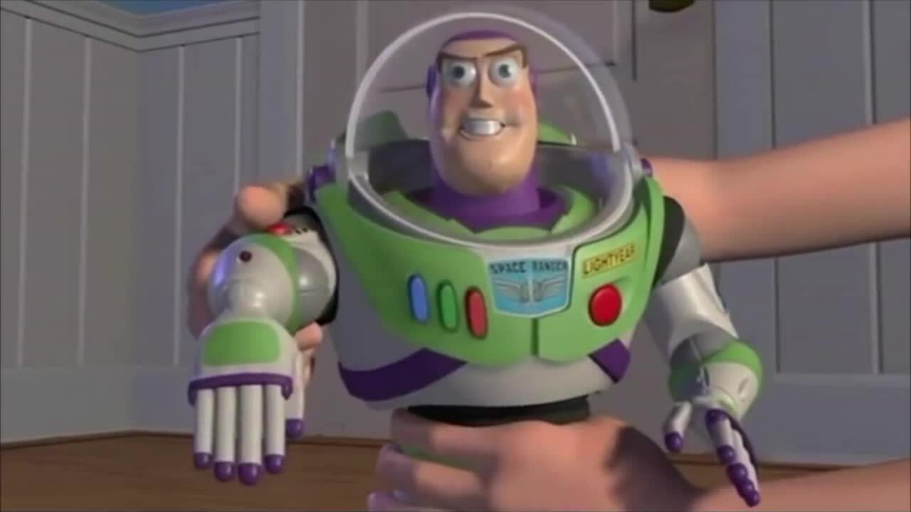 'We Belong Together' - nhạc phim Toy Story 3