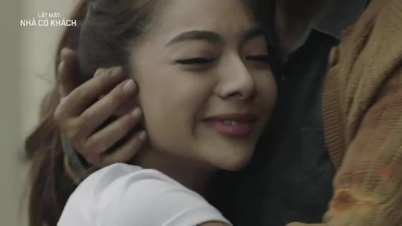 MV 'Gánh mẹ' - nhạc phim 'Lật mặt 4'