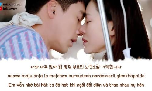 'Picture of my heart' nhạc phim 'Hạ cánh nơi anh'