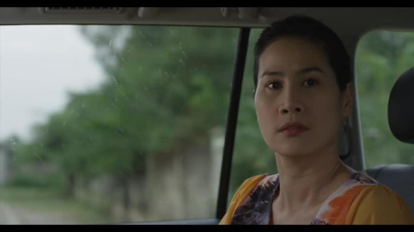 """Thân Thúy Hà trong phim """"Đích tôn độc đắc"""""""
