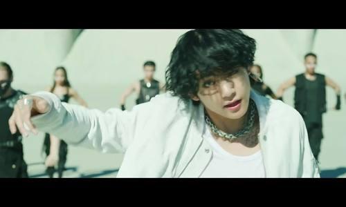 MV mới của BTS lập kỷ lục