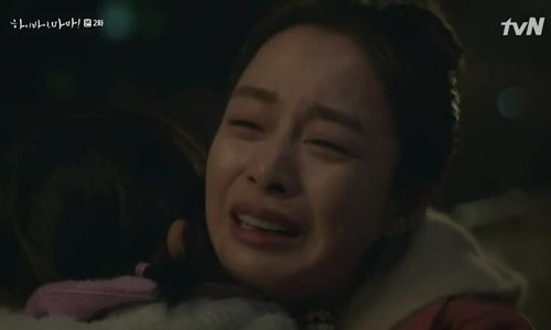 'Hi bye Mama' tập 2