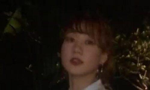 Shu Takada diện áo dài khi du lịch Việt Nam hồi đầu năm
