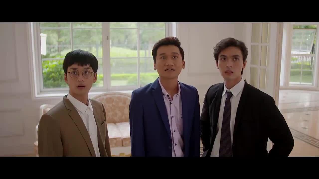 Trailer phim 'Nhà trọ Balanha'