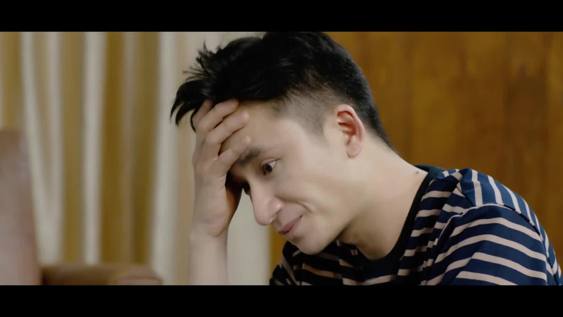 """MV """"Nhạt"""" của Phan Mạnh Quỳnh"""